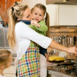 stay at home mom family finances