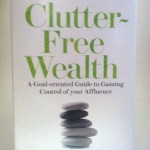 book review clutter free wealth
