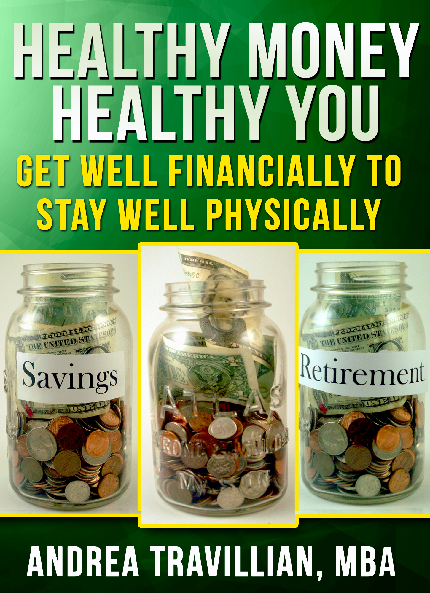 Healthy Money healthy You