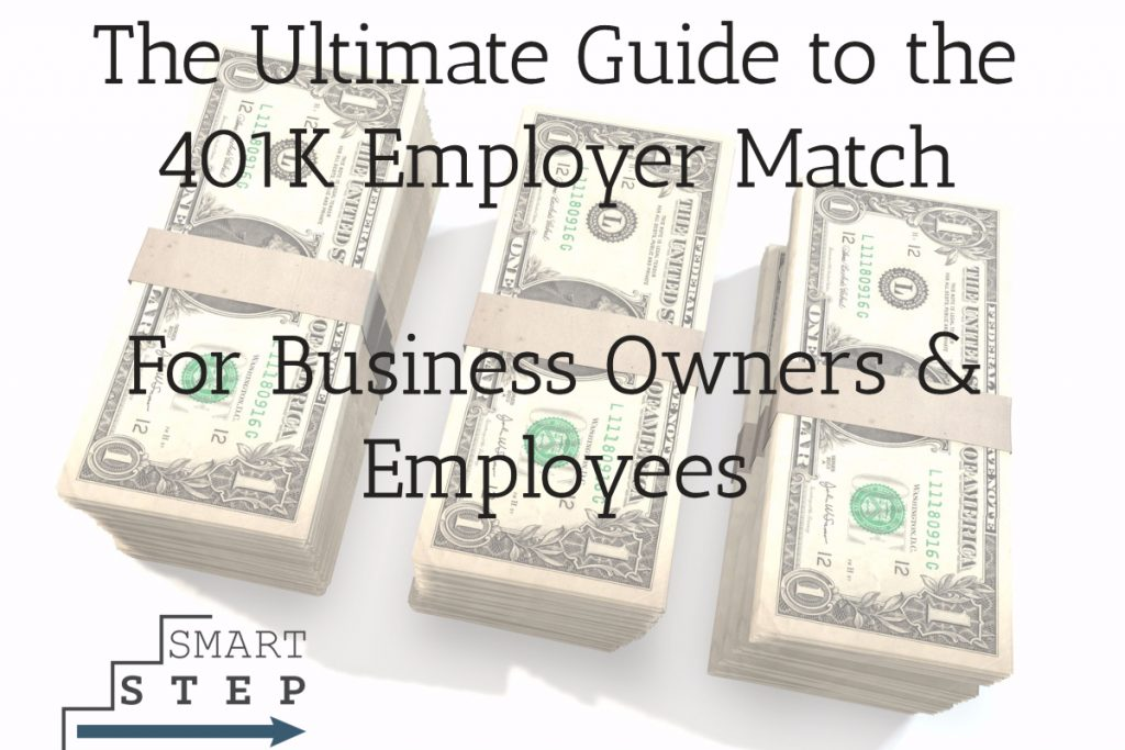 what is a 401k match