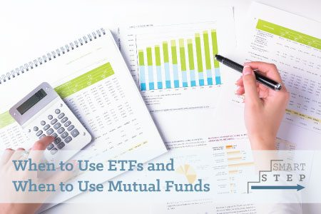 mutual fund or etfs