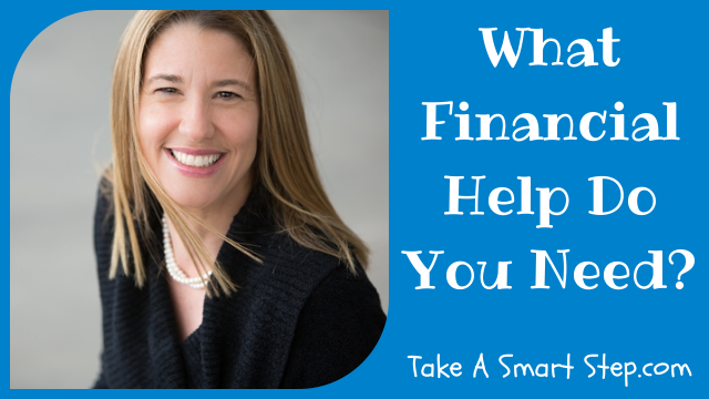 financial advisor or financial coach