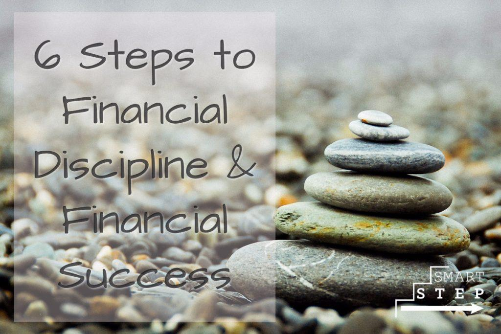 how to have financial discipline