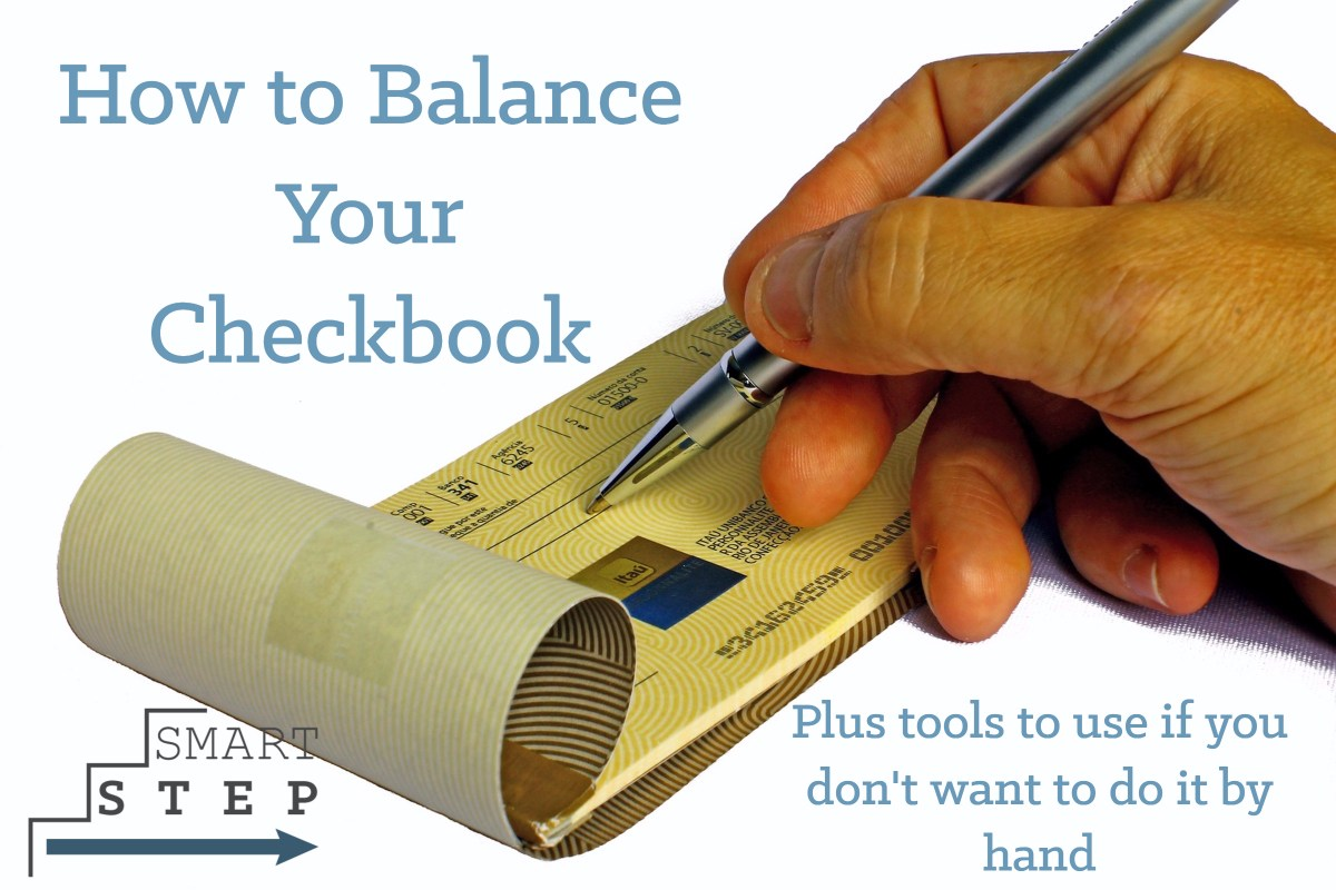 how to balance your checkbook