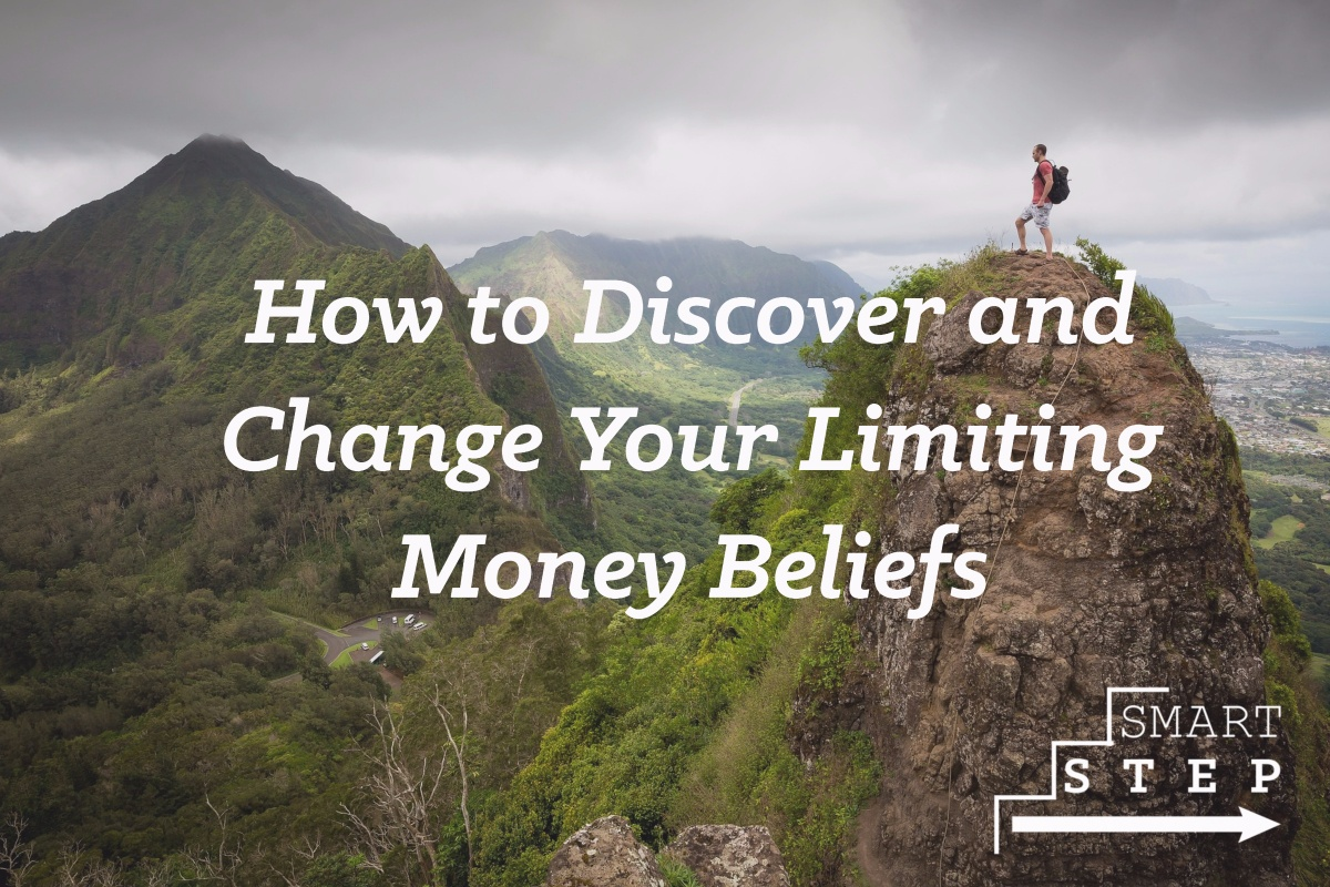 limiting money beliefs