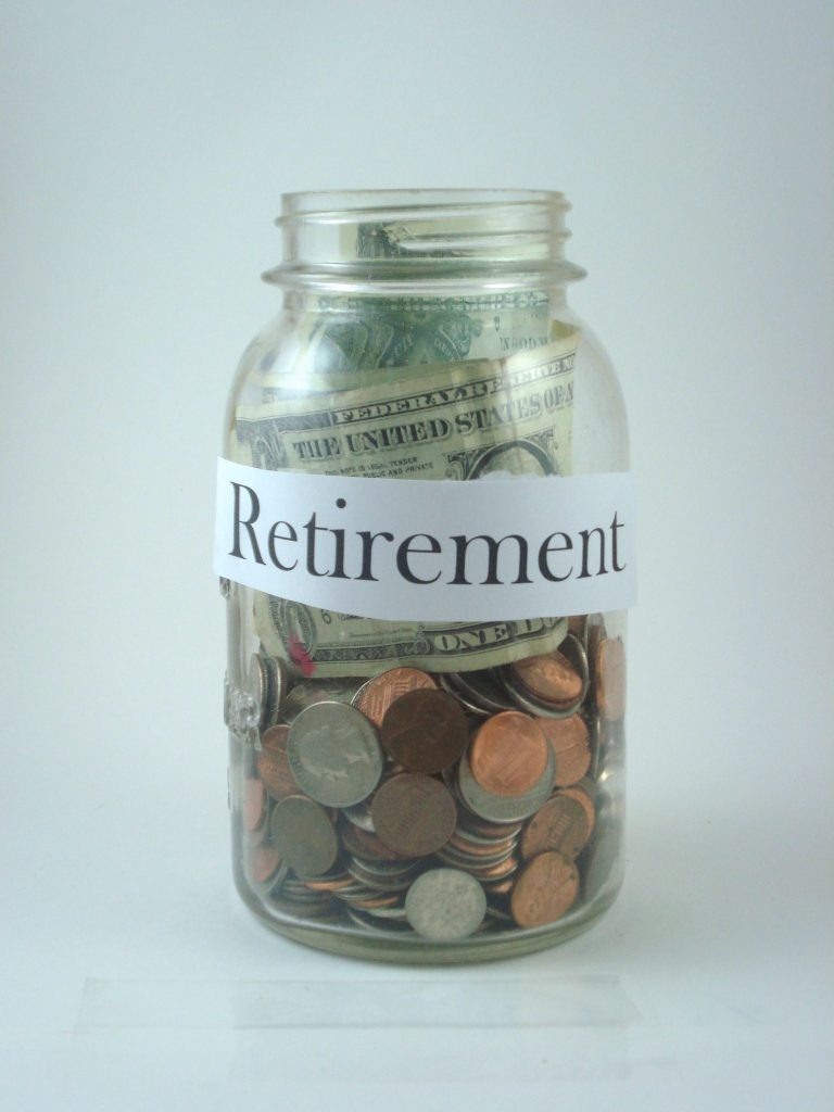 Increase Your Retirement Savings