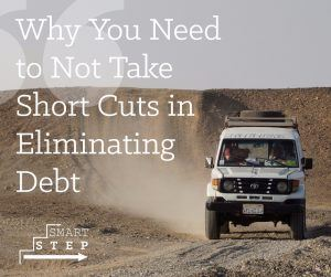shortcuts to debt elimination
