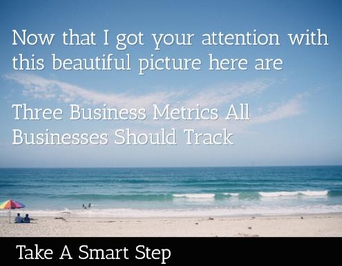 small business finance metrics