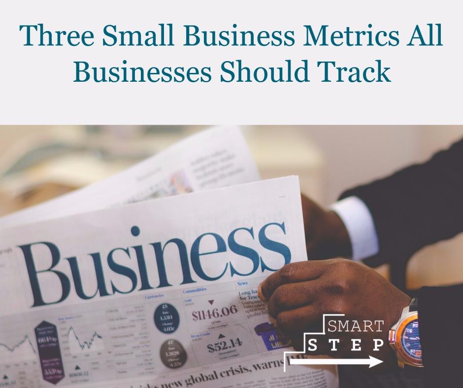 small business financial metrics