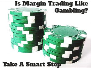 trading on margin