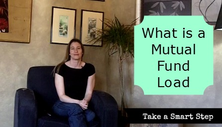 what is a mutual fund load